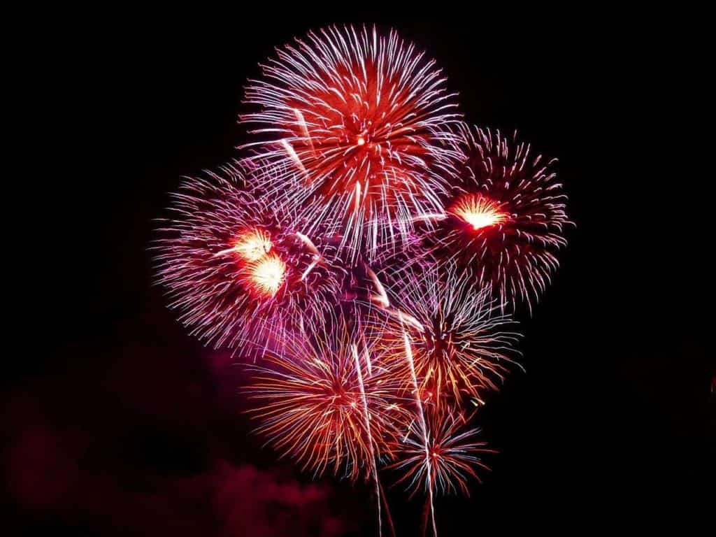 Cozumel's Independence Day Celebration
