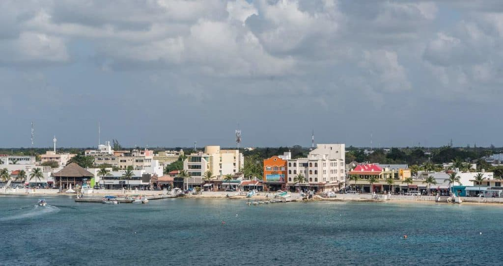 Ten Reasons to take a Cozumel Vacation