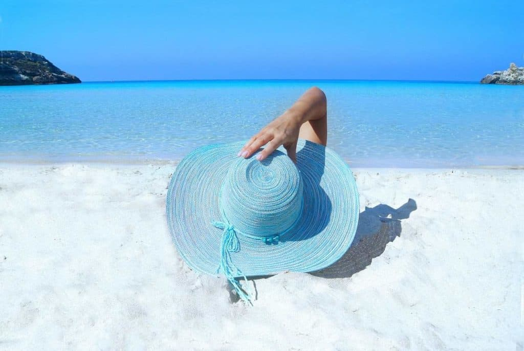 """How to stay """"sun safe"""" on Cozumel"""