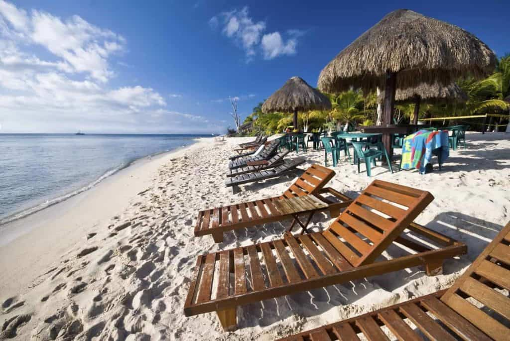 Great Getaway for Groups in Cozumel