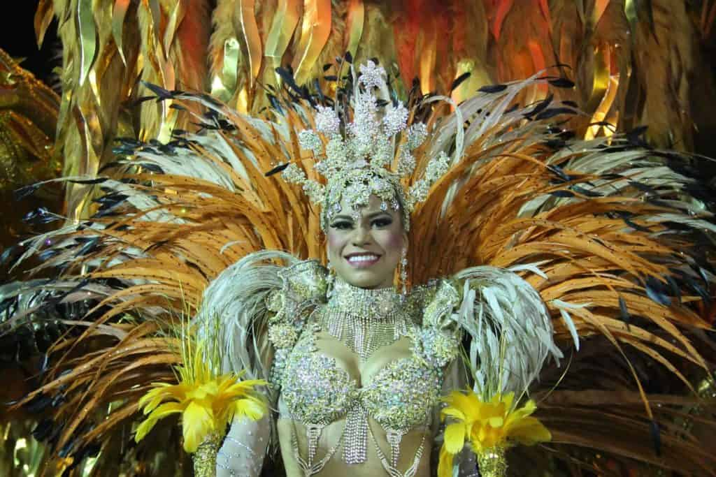 The Magic of Cozumel's Carnival 2021