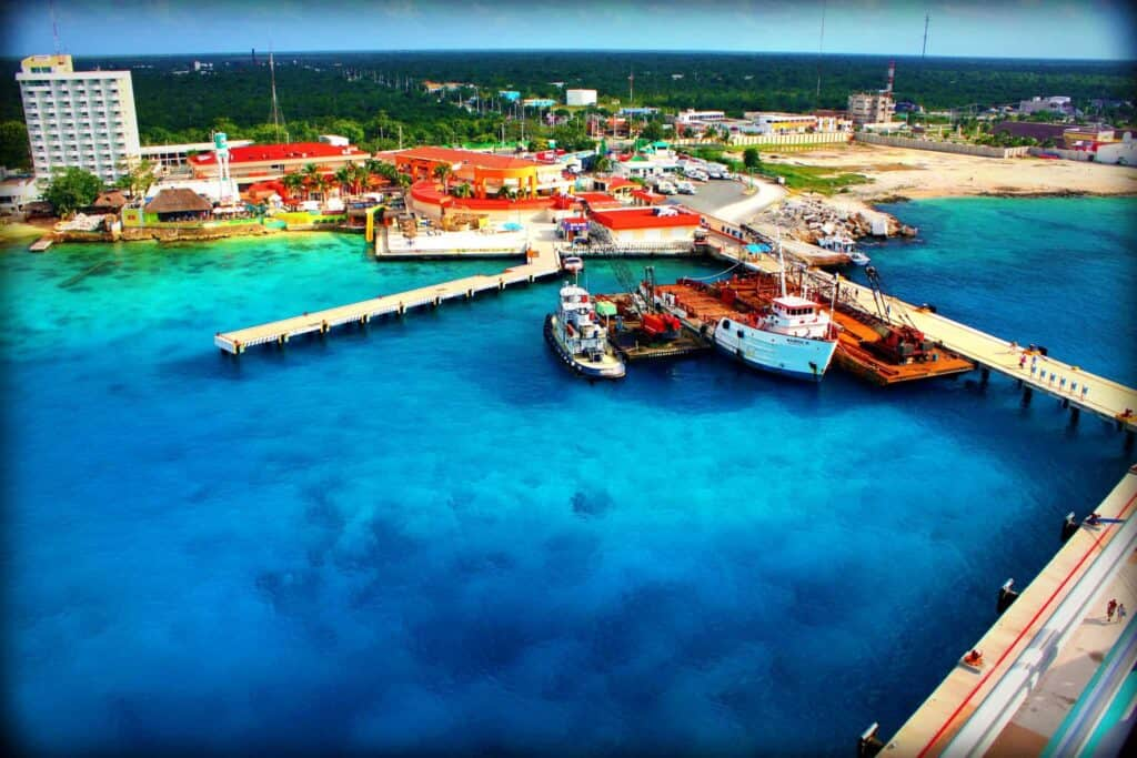 The Top 10 Things To Do on Cozumel Mexico