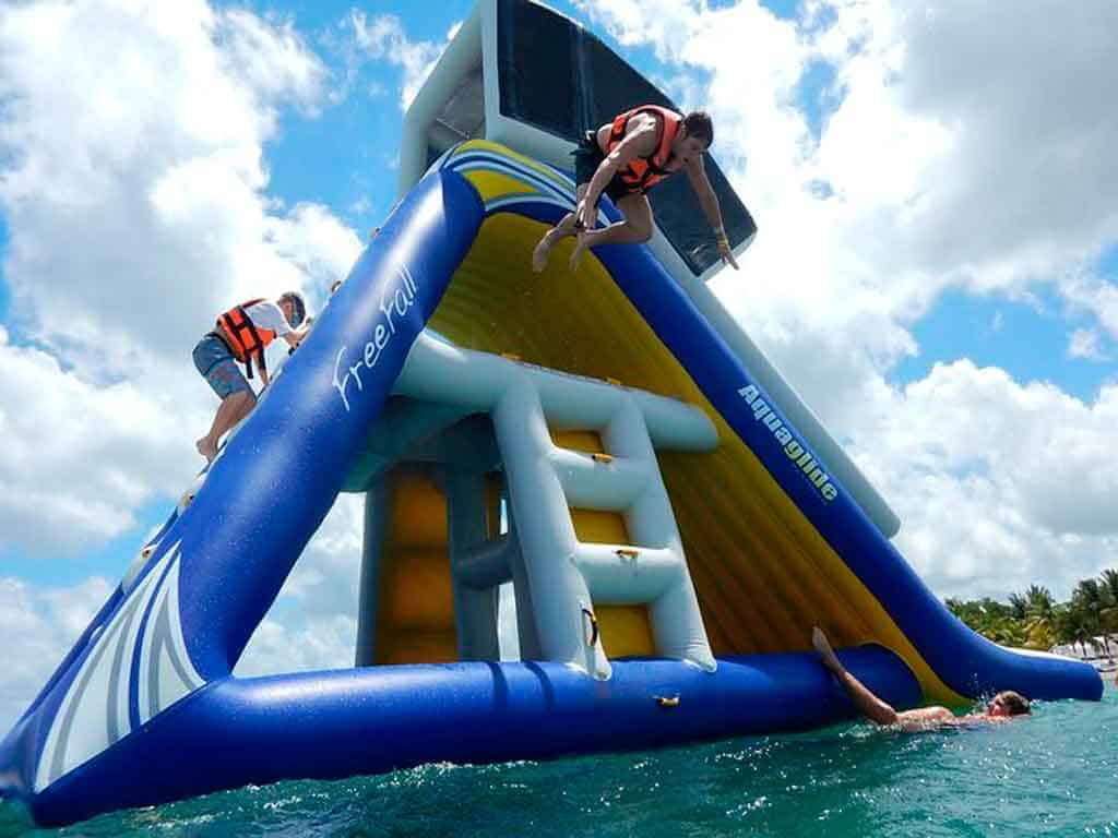 A Recommended Day Trip on Cozumel
