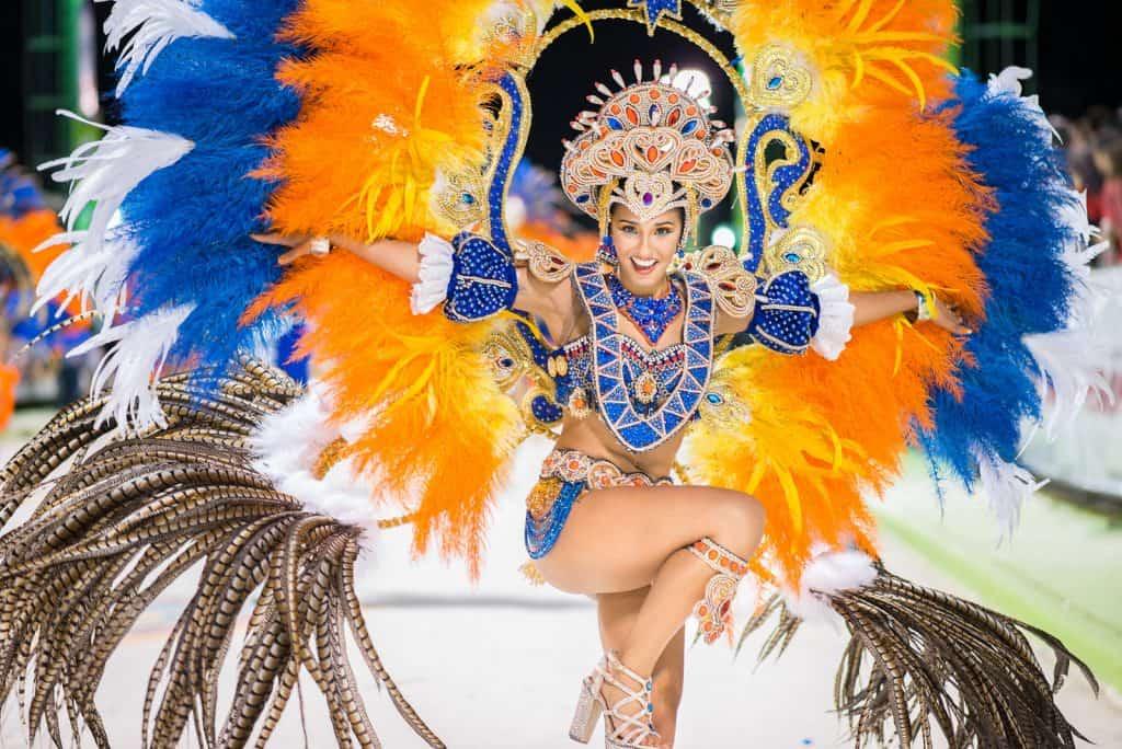 Cozumel Carnival 2022